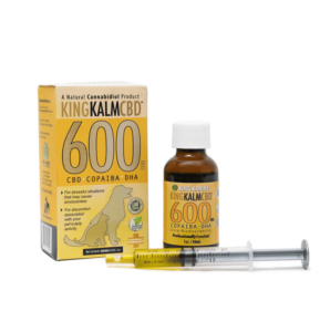 King Kanine CBD Oil For Pets & Dogs Products