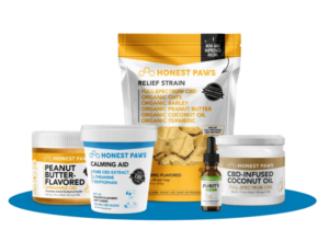 Honest Paws Products