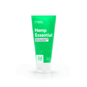 Hemp CBD Essential Lotion Product