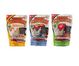 King Kalm Crunch Products