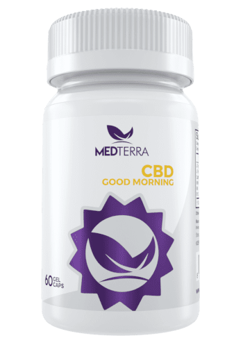 Good Morning Capsules Product