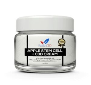 Verified CBD Stem Cell